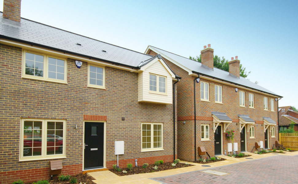 Chandler Mews Is A Superb New Development Located In The Village Of  Northchurch Near Berkhamsted. Phase 1 Of The Development Comprises Of Four  Beautiful ...